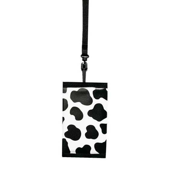 Godson Cow Mini Wallet