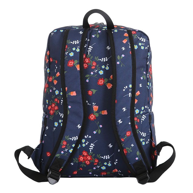 Simple Carry F3 flower