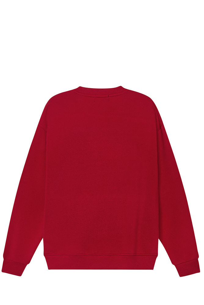 Áo Sweater LNY 2021 Red