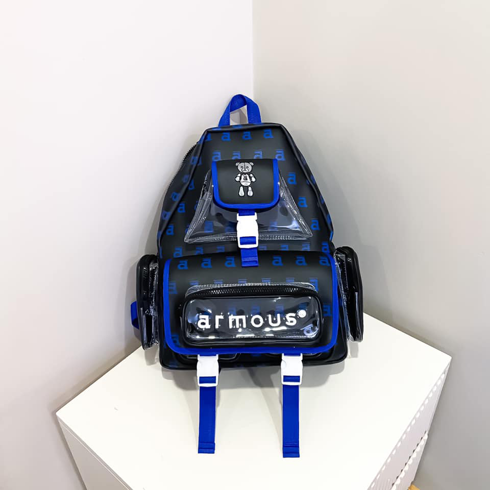 BACKPACK SS4