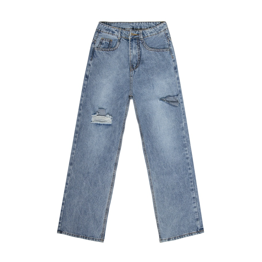 DKMV RIPPED JEANS