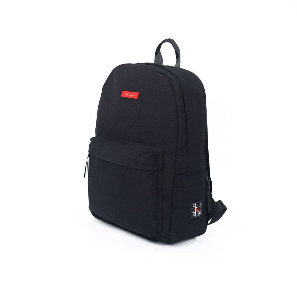 DAILY BACKPACK - CANVAS