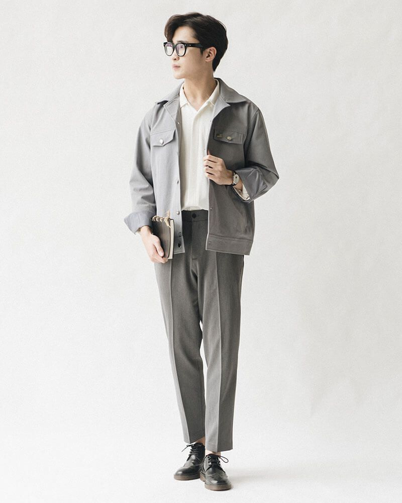 YOUNGSTER JACKET