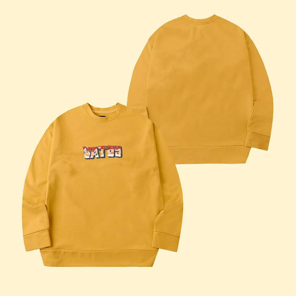 (Limited Edition) Tet Sweater