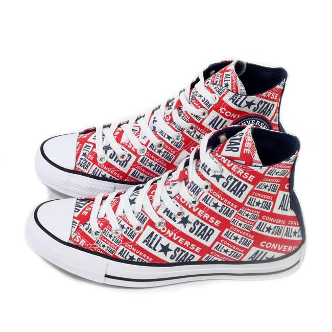 Converse Chuck Taylor All Star Twisted Classic Logo Play