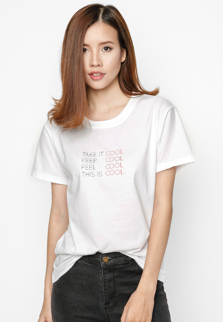Áo thun unisex cotton 100% in chữ  Some Saigonese are born, Some are made. But all are welcome. [CLONE] [CLONE]