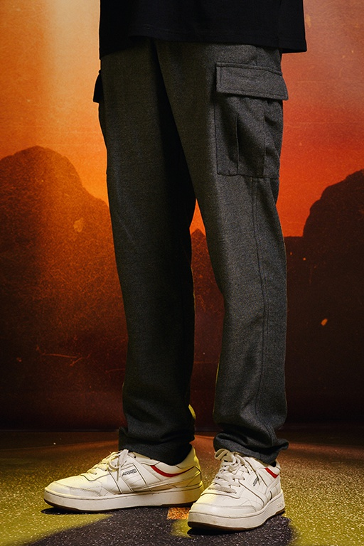 ANOTHER - CARGO PANTS