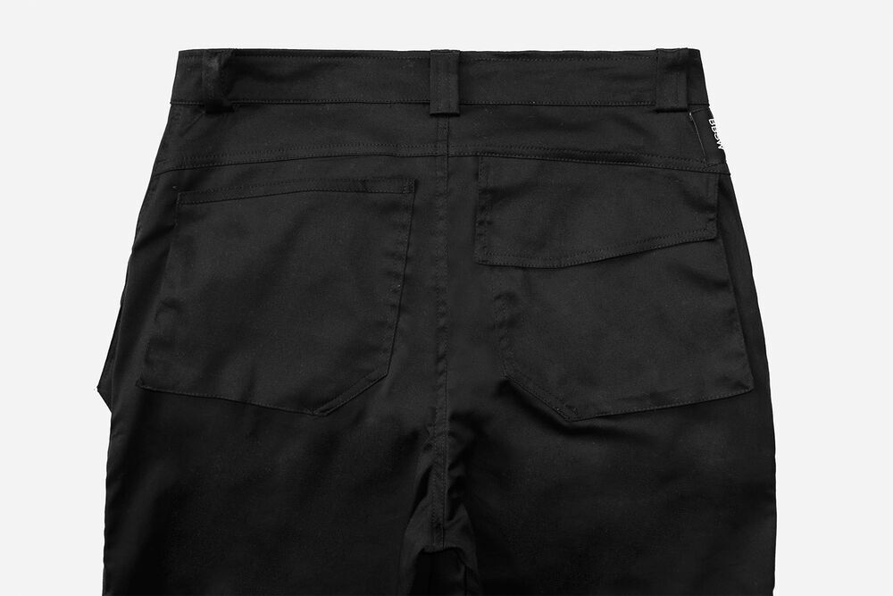 Worker Cargo Pant