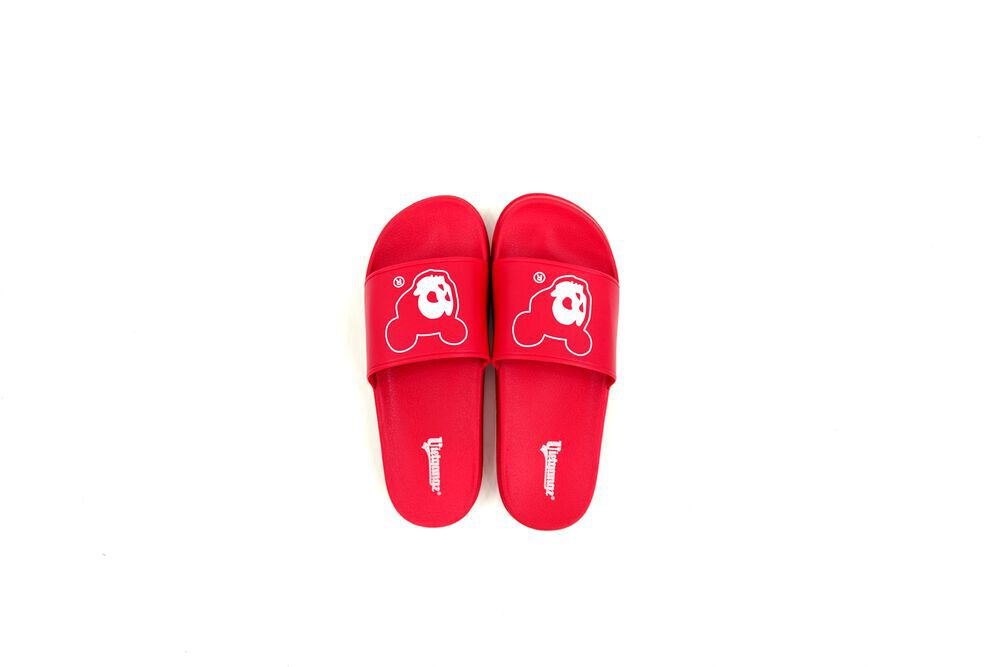 Blood Slippers