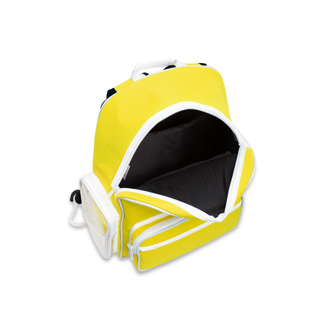 Estate Backpack Yellow