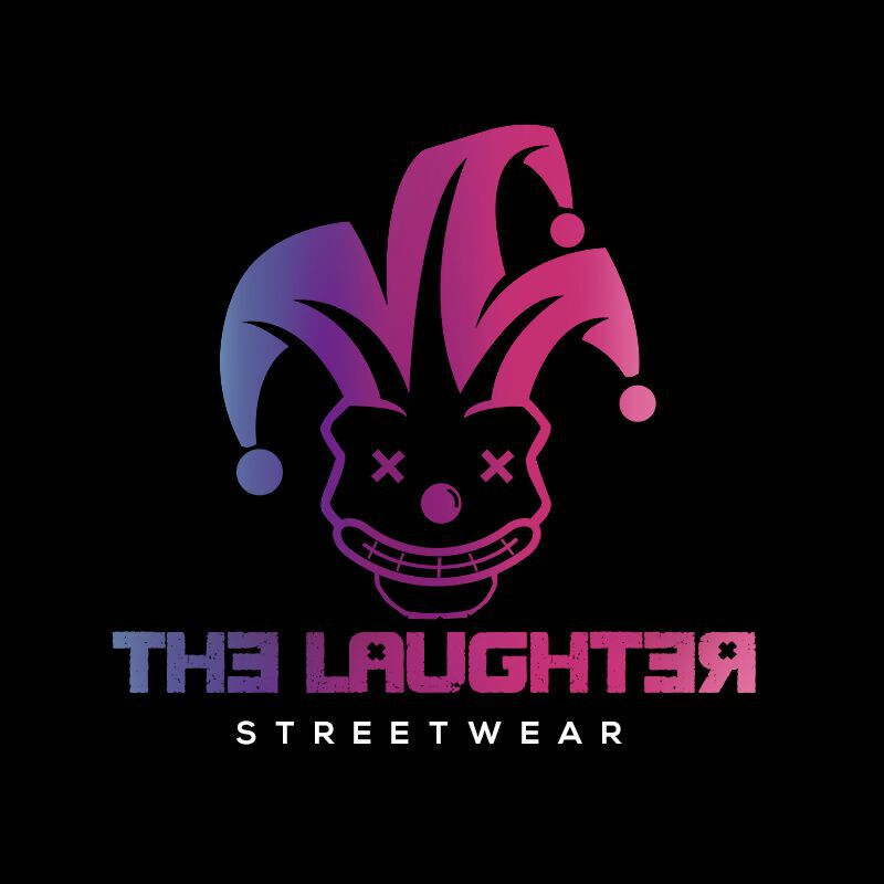 THE LAUGHTER STREETWEAR