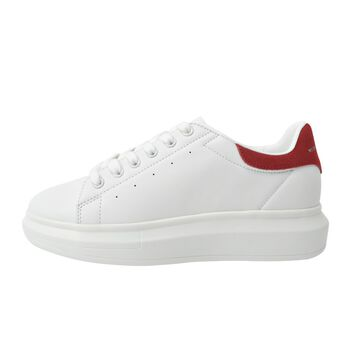 HIGH POINT SP (WHITE/RED SP) [H-9017]