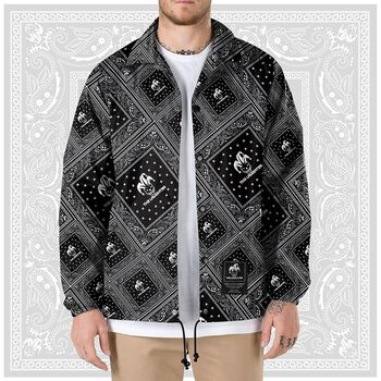 The Laughter - LAUGHTERIAN PATTERN Jaket