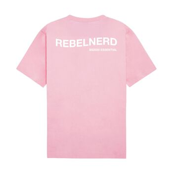 PINK - SS2020 ESSENTIAL