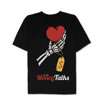 How much is your love Tee