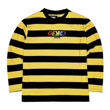 GEK-BUMBLEBEE LONG SLEEVES