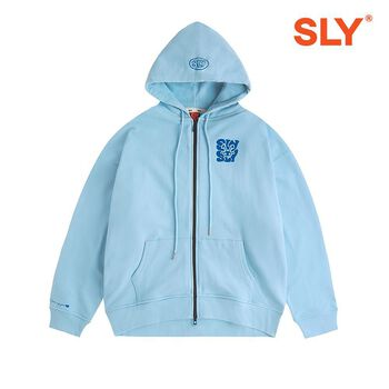 HOODIE ICON-ANT BLUE