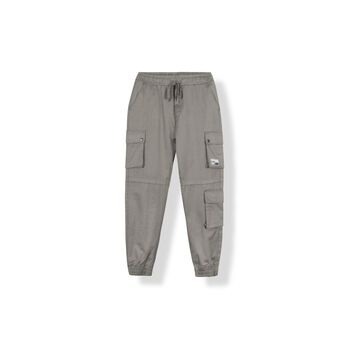 TOTO-JOGGER PANT-MOSSY GREEN (M1QJG100001)