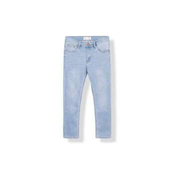 TOTO-DENIM-SLIMFIT-PAINT-LIGHT BLUE (M1QJN100002)