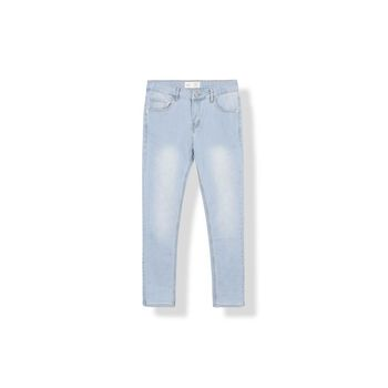 TOTO-DENIM-SLIMFIT-PAINT-LIGHT BLUE (M1QJN100005)