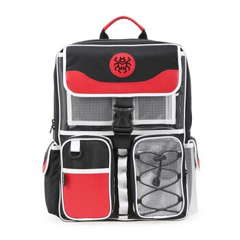 Balo Scarab COMBAT BACKPACK WHITE