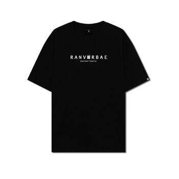 PANTONE POSITIVE T-Shirt - Black