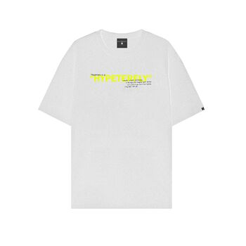 White HYPETERFLY T-Shirt
