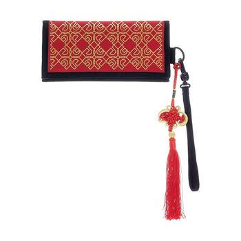 DG Traditional Long Wallet - DTLW